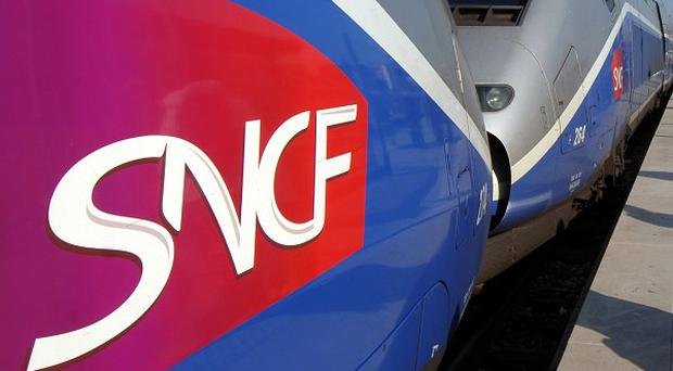 SNCF is bidding to win America's first high-speed rail contract