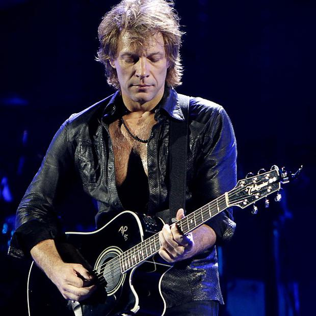 Bon Jovi are bringing out another greatest hits album