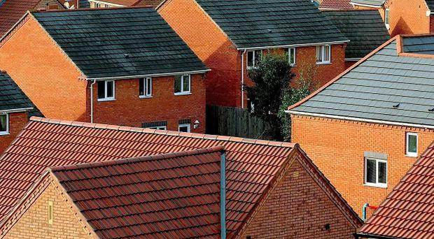 More than 36,000 householders are three months behind with payments and the figure is set to worsen