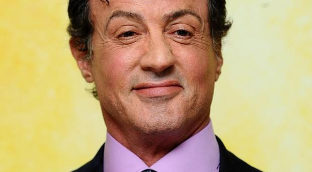 Sylvester Stallone reportedly turned down Dancing With The Stars