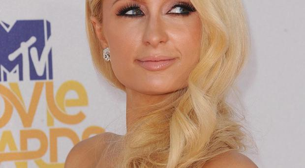 Paris Hilton has been banned from two Las Vegas resorts