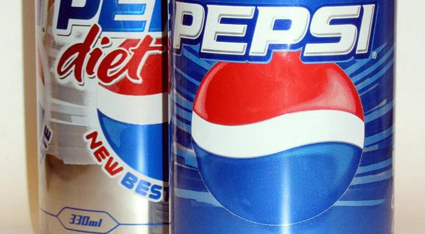 PepsiCo is facing legal action over music used in an advert