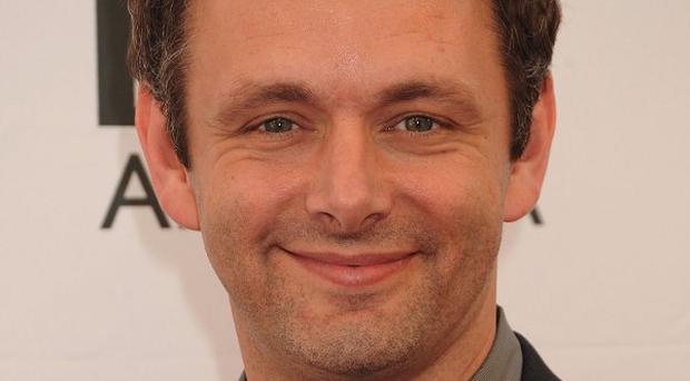 Michael Sheen stars in the Manic Street Preachers' new video