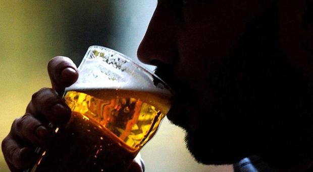 The UK has seen its biggest fall in alcohol consumption in 60 years, according to new figures