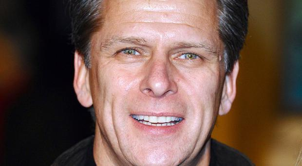 GMTV presenter Andrew Castle thanked the loyal viewers as ITV ended the show