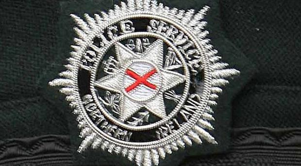 A man has been arrested in connection with a bomb blast in Lurgan, Co Armagh