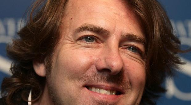 Jonathan Ross said negative press drove him to quit the BBC