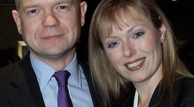A Government minister has warned the media to back off William Hague after a turbulent week for the Foreign Secretary