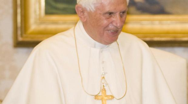 Pope Benedict XVI will visit Britain later this month