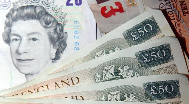 The TaxPayers' Alliance has accused trade unions over the use of taxpayers' money