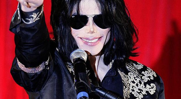 Michael Jackson left his father out of his will