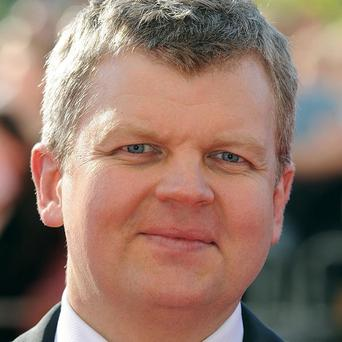 Adrian Chiles ushered in a new dawn for breakfast television