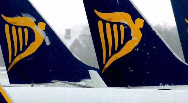 Ryanair boss accused of endangering safety of passengers amid call to ditch sceond pilot