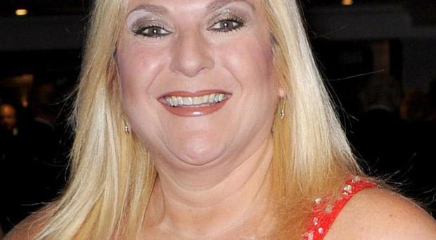 Vanessa Feltz faces the Big Brother boot after being nominated by her fellow housemates