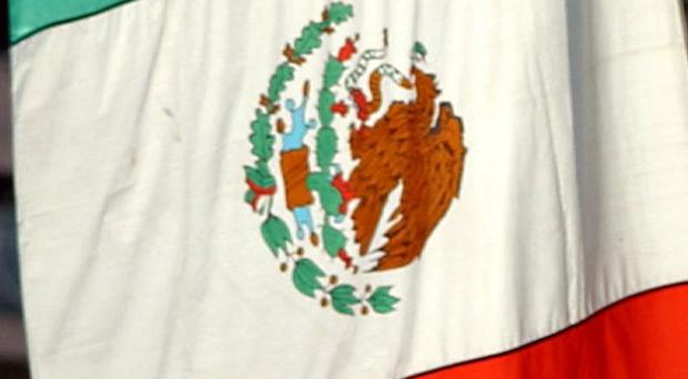 A 15-year-old boy has been shot dead at a checkpoint in Mexico