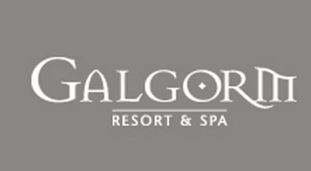 Galgorm Manor Hotel