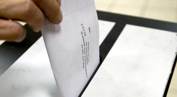 Plans for a referendum on changing the Westminster voting system has cleared the first Commons hurdle