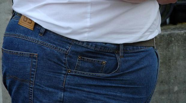 Report warned over the effects of obesity on the risk of heart disease