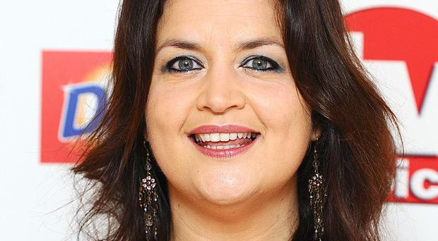 Ruth Jones said there won't be a Christmas special this year