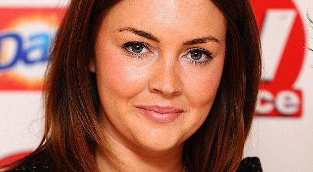 EastEnders' Lacey Turner won best soap actress award