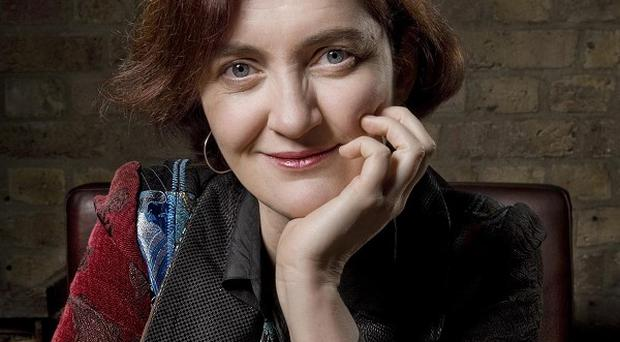 Emma Donoghue is one of six authors on the Man Booker Prize shortlist