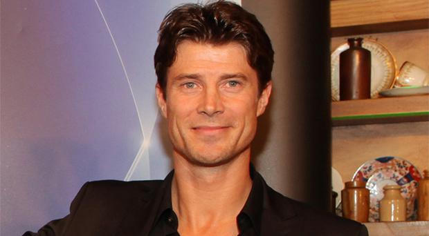 Rangers legend Brian Laudrup has pledged to win his battle with cancer