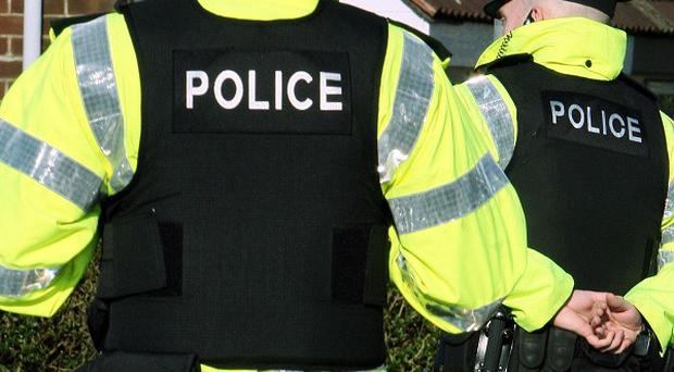 Four people have been remanded over a prostitution ring