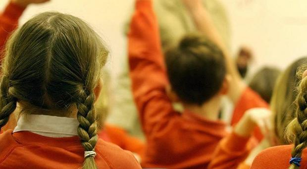 Ireland has one of the lowest education budgets among developed nations, a survey shows