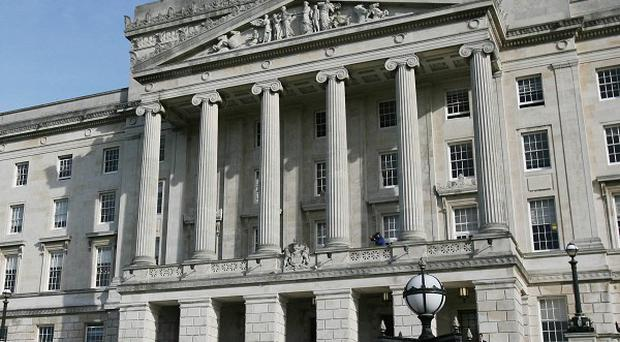 Stormont has requested the audit office to probe Northern Ireland Water