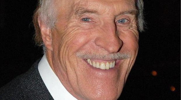 Bruce Forsyth is relieved to have quit the results show