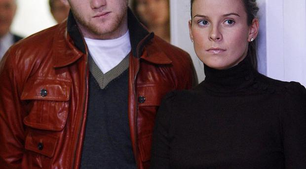 Wayne Rooney has faced lurid allegations about his private life