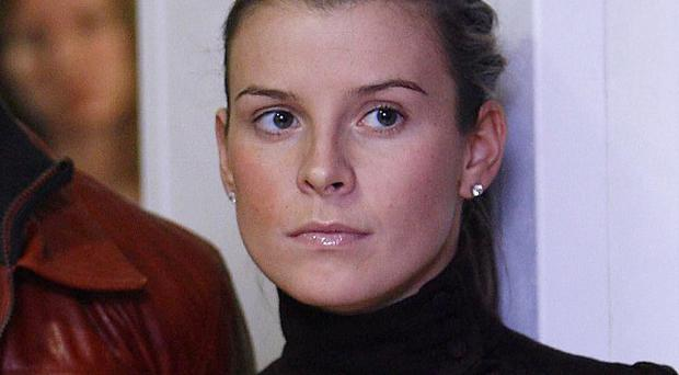 The parents of the woman at the centre of the allegations have apologised to Coleen Rooney