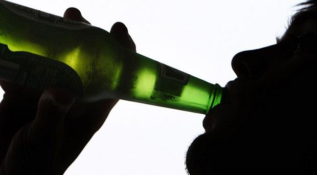 Campaigns alone will not tackle drinking in young people, an academic says