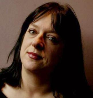 Julie Burchill