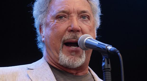 Tom Jones was friends with Elvis Presley