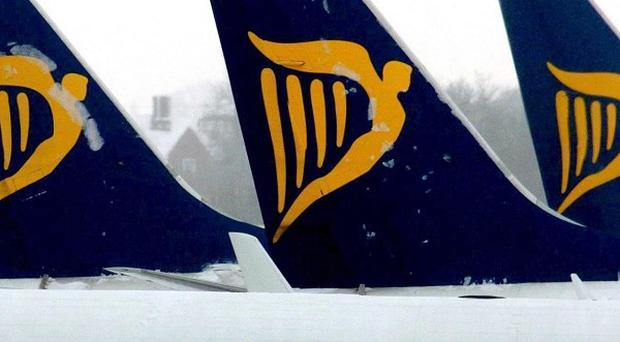 Ryanair is to cut services from Shannon Airport