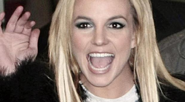 Britney Spears is being sued by her former bodyguard