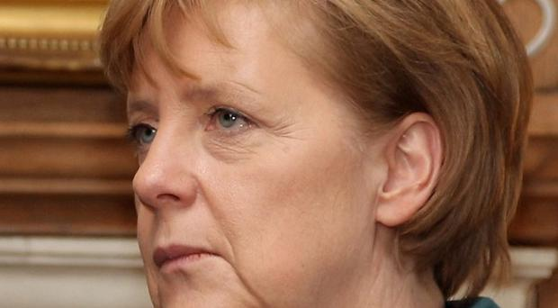 German Chancellor Angela Merkel had called for the Bundesbank board member to resign