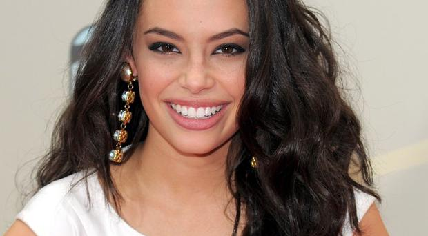 Chloe Bridges stars in Camp Rock 2: The Final Jam