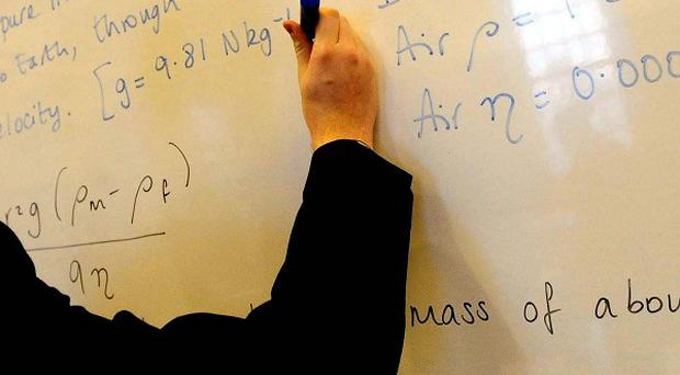 Most academy schools are achieving better rates of academic improvement, a report found