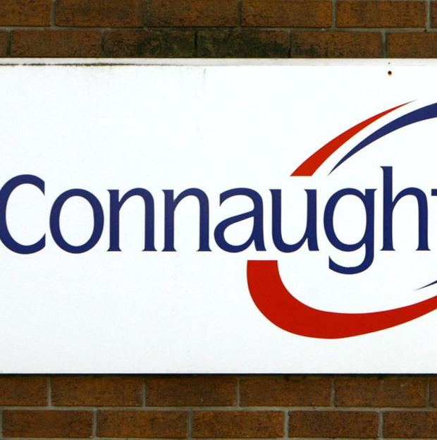 A deal with a construction firm has saved about 2,500 jobs at collapsed firm Connaught