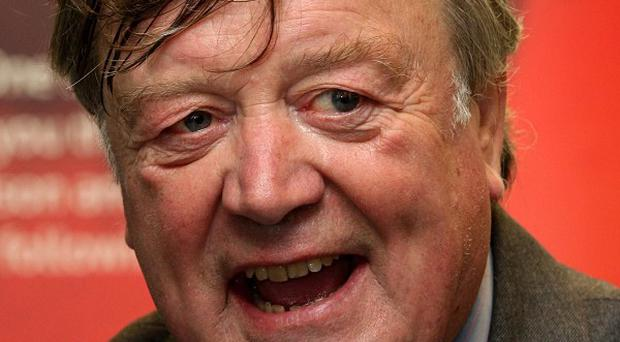 Kenneth Clarke said the Social Impact Bonds pilot scheme would help tackle problems without using taxpayers' money