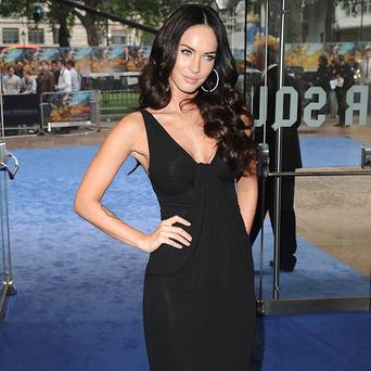 Megan Fox says people don't think she's old enough to be married