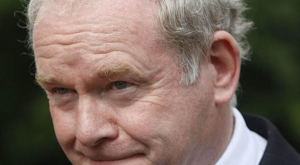 Northern Ireland Deputy First Minister Martin McGuinness has confirmed that he is prepared to meet the victims of the Claudy bombing