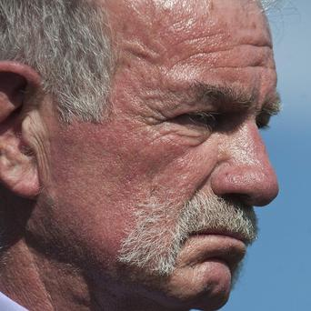 Pastor Terry Jones now says he will halt the Koran burning protest if he can meet with officials planning a mosque at Ground Zero (AP)