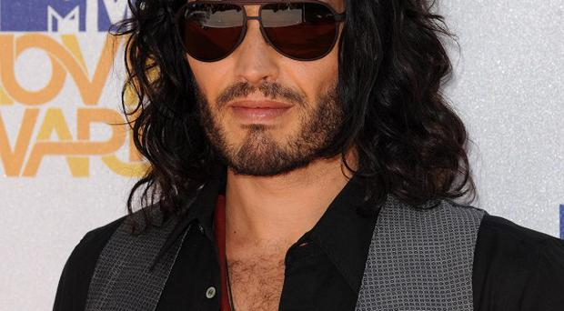 Russell Brand and Jonathan Ross will renew their controversial double-act when the comic releases his new book