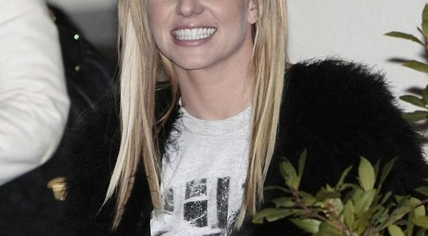 Britney Spears has denied abuse and harassment claims by her bodyguard