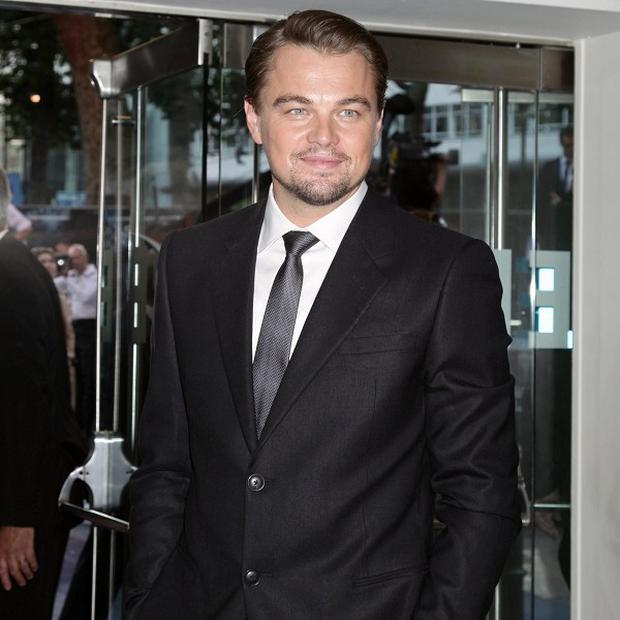 A woman has been ordered to stay away from Leonardo DiCaprio