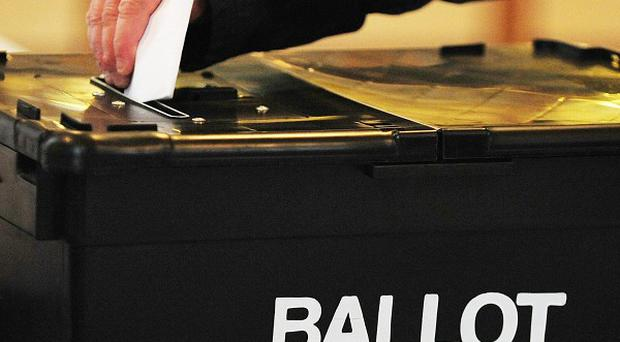 Policy Exchange said strike ballot papers should include information about the length of any industrial action