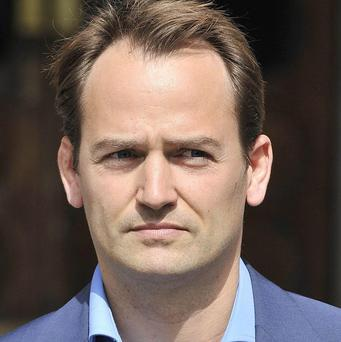 Ben Collins claims the BBC blew his identity first